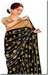 How to Wear a Saree?